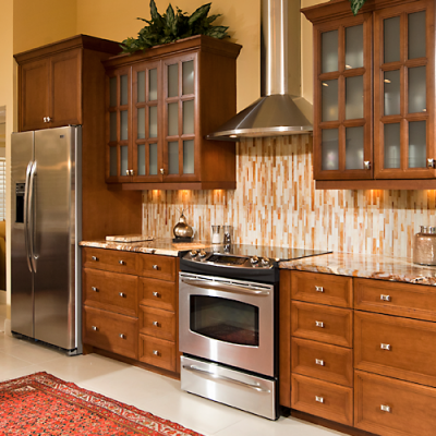 Residential Kitchen Design by Linda Burke Interiors