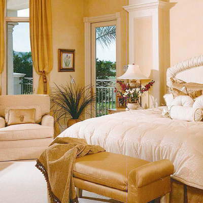 Residential Interior Design by Linda Burke Interiors